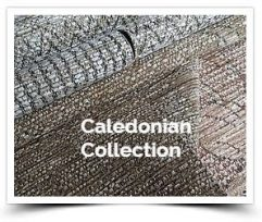 Caledonian Patterned