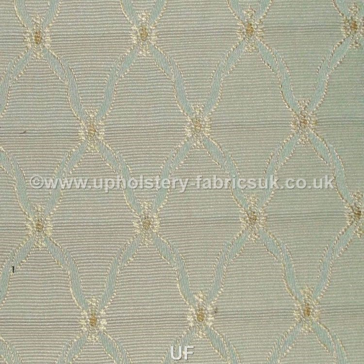 Ross Fabrics Faremont Sr12245 Duck Egg Upholstery Fabrics Uk