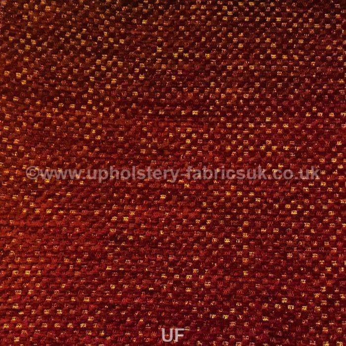 Ross Fabrics Brunswick Chunky Wine Sr13417 Upholstery