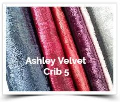 Ashley Velvet Crib5