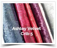 Ashley Velvet Crib5