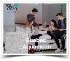 Quebec Aquaclean