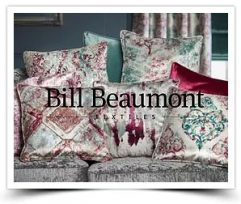 Bill Beaumont Textiles
