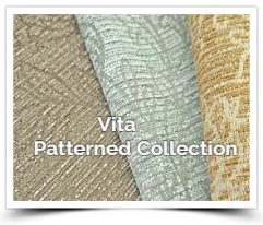 Vita Patterned Collection
