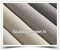 Slubby Linen II