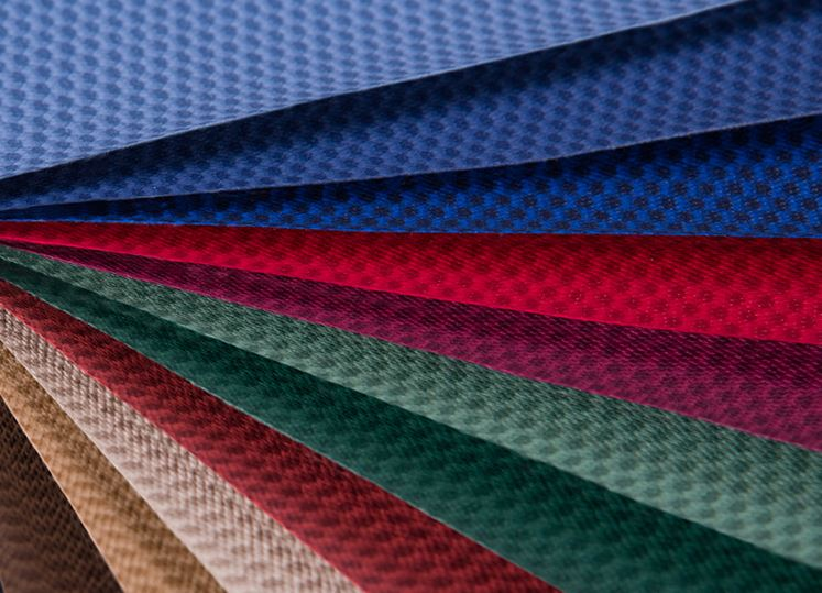 Ambla Contract Vinyl - Upholstery Fabrics UK