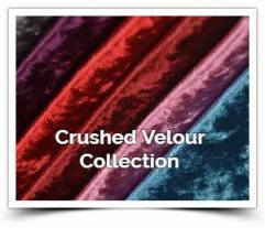 Crushed Velour