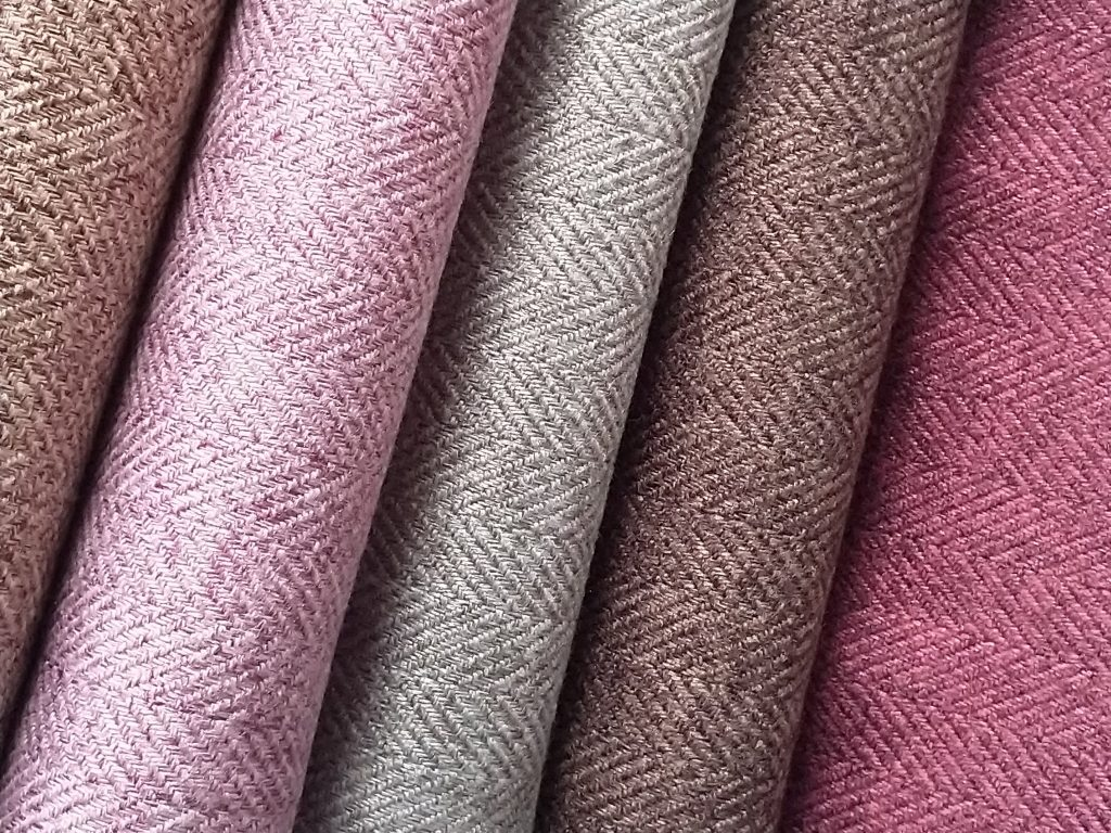 what is upholstery fabric used for