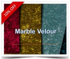 Marble Velour